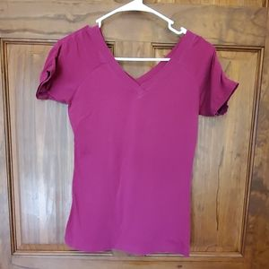 Wet Seal Tee Size M